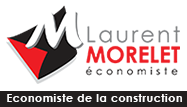 Laurent MORELET - Economiste de la construction